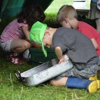 Kamp Diepenbeek 2014